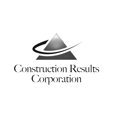 Construction Results Corporation Logo