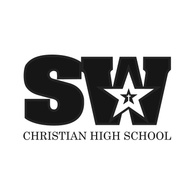 Southwest Christian High School Logo